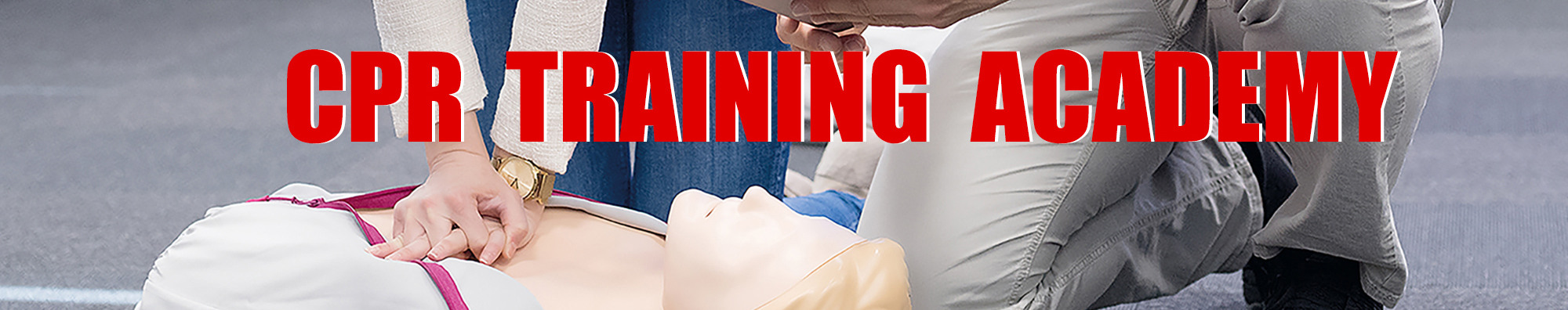 Cpr Training Academy Cpr Certification Classes In Las Vegas